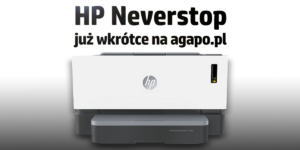HP Neverstop Laser