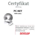 Certyfikat - serwis naprawy drukarek Częstochowa Północ