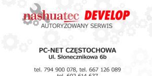 Autoryzowany serwis drukarek i kserokopiarek